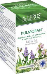 Leros PULMORAN 20x1,5 g