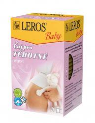 Leros Čaj pro těhotné ženy 20x2 g