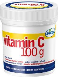 Vitar Vitamin C prášek 100 g