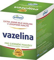 Vitar Vazelína extra jemná bílá 110 g