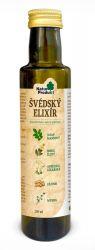 Naturprodukt Švédský elixír 250 ml