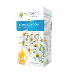 Megafyt HEŘMÁNKOVÝ ČAJ 20x1,5 g