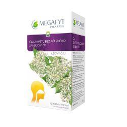 Megafyt Čaj z květu bezu černého por.spc.20x1.5g
