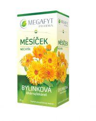 Megafyt Bylinková lékárna Měsíček 20x1,5g