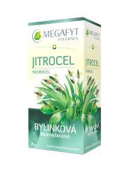 Megafyt Bylinková lékárna Jitrocel 20x1,5g