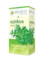 Megafyt Bylinková lékárna Kopřiva 20x1,5g