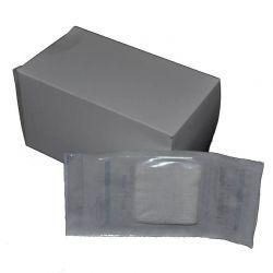 Steriwund Gáza kompresy sterilní 8 vrstvé 5 x 5 cm 25x2 ks