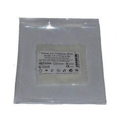 Steriwund Krytí sterilní - mastný tyl 7,5 x 7,5 cm 5 ks