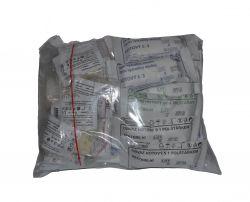 Steriwund Lékárnička nástěnná do 15 osob náhradní náplň 1 ks