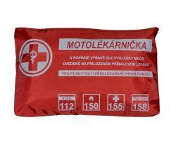 Steriwund Motolékárnička textil vyhl.č.341/2014