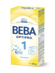 Nestlé Beba 1 OPTIPRO 300g