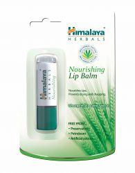 Himalaya Herbals Vyživující balzám na rty 4,5 g