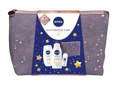 Nivea Bag Q10 Care vánoční balíček