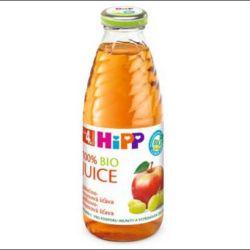 Hipp ŠŤÁVA jablečno-hroznová 200 ml