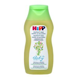 HIPP KOSMETIKA Dětský pleťový olej 200ml