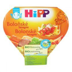 Hipp BIO Těstoviny pro děti Boloňské lasagne 250 g