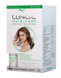 Clinical Hair-Care 90 tobolek + dárek