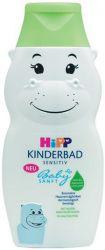 Hipp Babysanft Hroch dětská koupel 300 ml