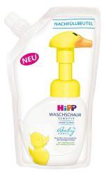 Hipp BabySanft Pěna na mytí náhradní náplň 250 ml