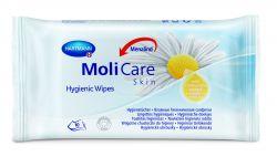 MoliCare Skin Hygienické ubrousky 10ks