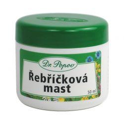 Dr.popov Řebříčková mast 50 ml
