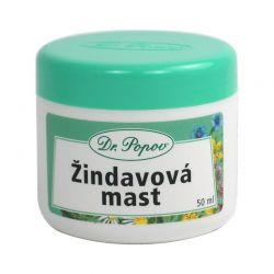 Dr.popov Žindavová mast 50 ml