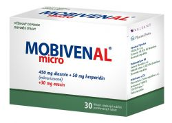 Mobivenal micro 30 tablet