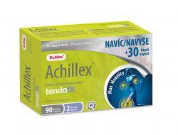 Dr.Max Achillex dárkové balení 90 kapslí