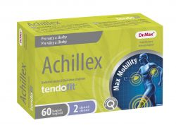 Dr.Max Achillex 60 tablet