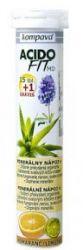 Acidofit MD grep a citron 15+1 šumivých tablet