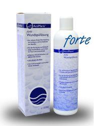 ActiMaris Forte roztok na čištění a hojení ran roztok 300 ml