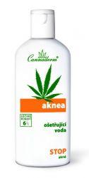 Cannaderm Aknea Ošetřující voda 200 ml