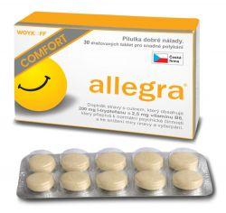 Woykoff Allegra COMFORT 30 tablet