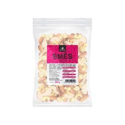 Allnature Směs ořechů 250 g