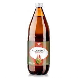 Allnature Aloe Ferox Premium šťáva 1000 ml