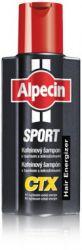 Alpecin SPORT Kofeinový CTX šampon 250 ml