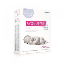 APO-Laktík for baby 7,5 ml