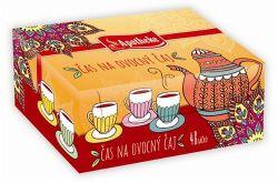 Apotheke Kolekce ovocných čajů II nálevové sáčky 48 ks