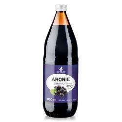 Allnature Aronie Premium BIO šťáva 1000 ml