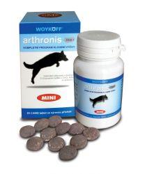 Woykoff Arthronis fáze 1 mini sýrová příchuť 60 tablet