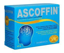 Ascoffin sáčky 10x4 g