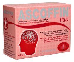 Ascoffin Plus sáčky 10x4 g