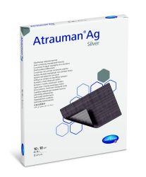 Atrauman Ag Kompres sterilní 10 x 10 cm 3 ks