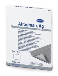 Atrauman Ag Kompres sterilní 5 x 5 cm 10 ks