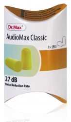 Dr.Max Chránič sluchu Classic 27db 1 pár