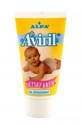 Alpa Aviril Dětský krém 50 ml
