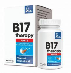B17 therapy 500 mg 60 tobolek