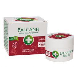 Annabis Balcann Konopná BIO mast na regeneraci kůže 50 ml