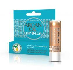 Biotter Argan Oil Lip Balm balzám na rty 4,9 g