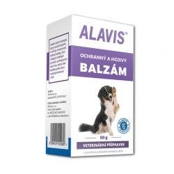 Alavis Ochranný a hojivý balzám 50 g